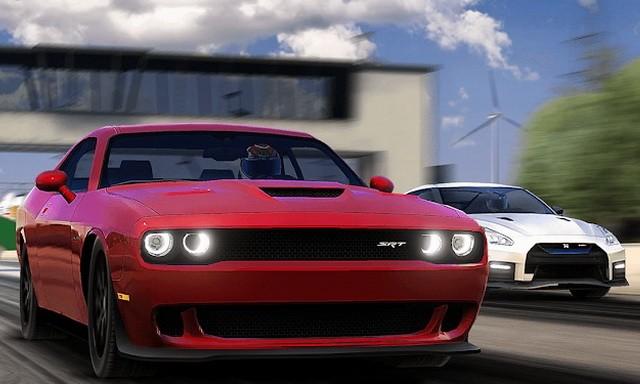 Les meilleurs jeux de voiture gratuits sur Android
