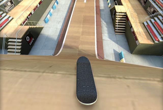 True Skate - Jeu de sport