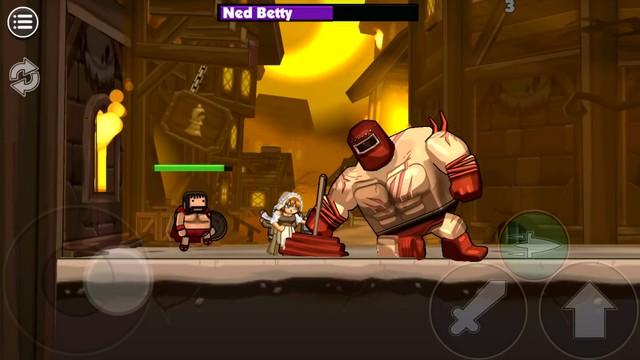 Blackmoor 2 - meilleur jeu Sandbox pour iPhone