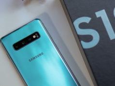 Comment changer la sonnerie sur Samsung Galaxy S10