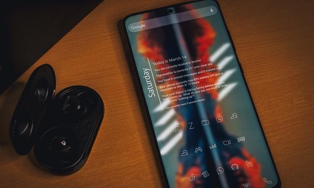 Comment mettre une sonnerie personnalisé sur Galaxy S20