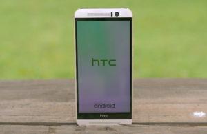 Comment vider le cache sur HTC One M9