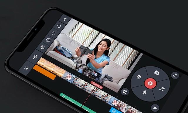 Les applications de montage vidéo Instagram pour iPhone