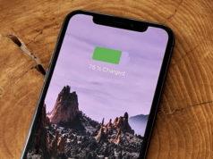 Les meilleures applications économiseur de batterie pour iPhone