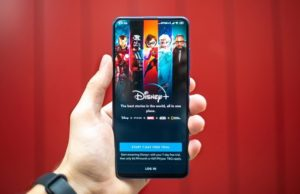 Les meilleures applications Disney sur Android