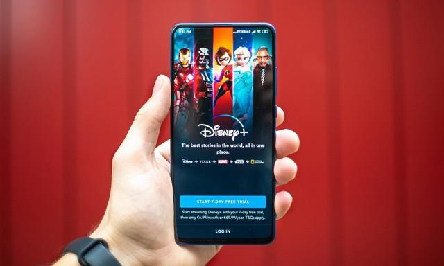 Les meilleures applications Disney sur Android