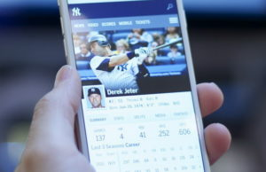 Les meilleures applications de baseball sur Android