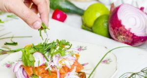 Les meilleures applications de planification de repas sur Android