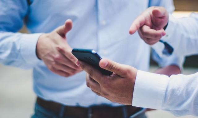 Les meilleures applications de recherche d'emploi pour iPhone