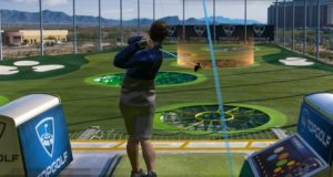 Les meilleurs jeux de golf pour iPhone et iPad