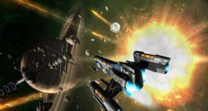 Les meilleurs jeux spatiaux sur Android