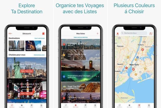 CityMaps2Go - best GPS app for iPhone