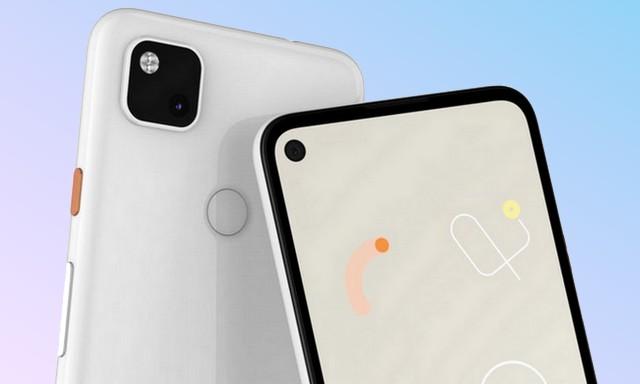 Comment changer le fond écran sur Google Pixel 4a