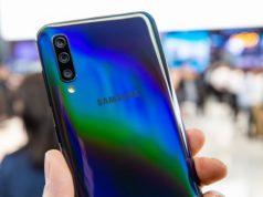 Comment vider le cache sur Samsung Galaxy A50