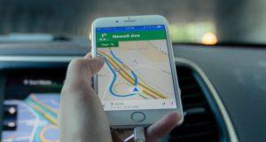 Les meilleures applications GPS pour iPhone et iPad