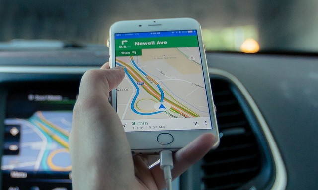 The best GPS apps for iPhone and iPad