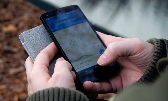 Les meilleures applications GPS sur Android