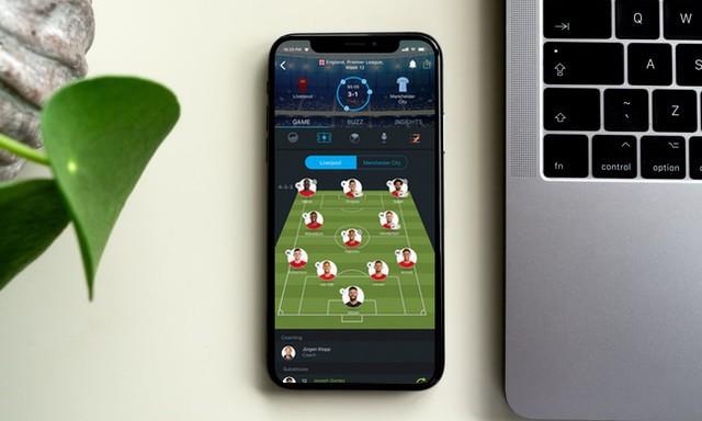 Les meilleures applications de football européen pour iPhone
