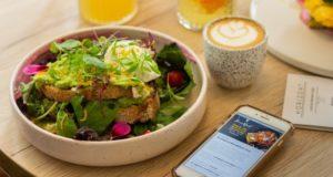 Les meilleures applications de planification de repas pour iPhone