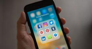 Les meilleures applications de réseaux sociaux pour iPhone