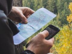 Les meilleures applications de voyage pour iPhone et iPad