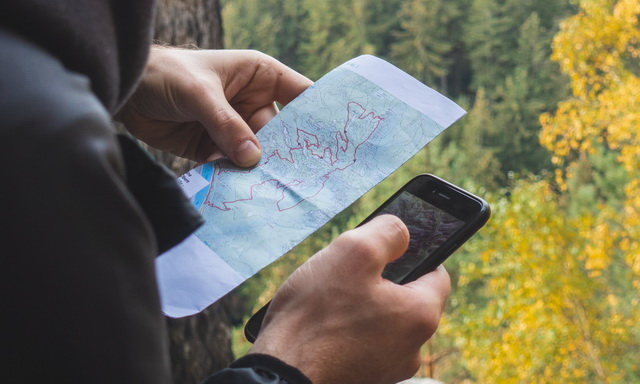 The best travel apps for iPhone and iPad