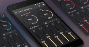 Les meilleurs égaliseurs audio pour Android