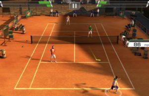 Les meilleurs jeux de tennis pour iPhone et iPad