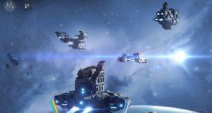 Les meilleurs jeux spatiaux pour iPhone et iPad