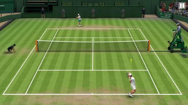 Tennis World Open 2020