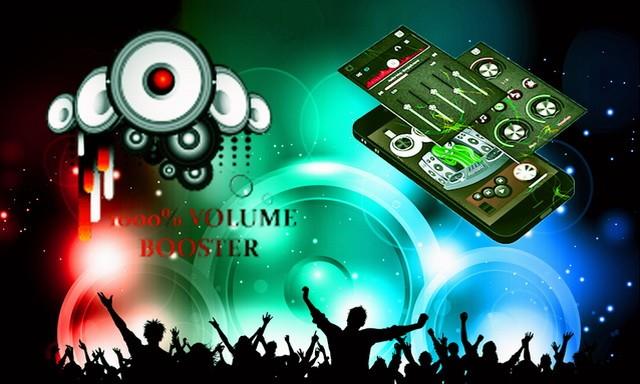 Amplificateur HD - meilleure application pour augmenter le volume