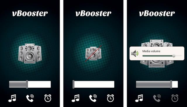 Booster de volume Facile