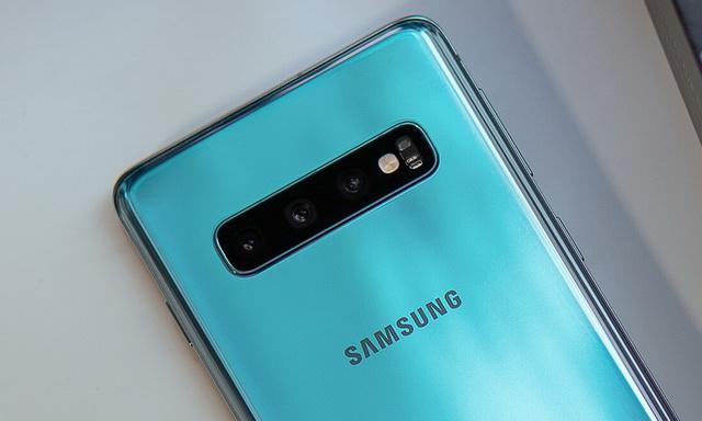 Comment activer la notification par flash sur Galaxy S10
