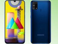 Comment changer la langue sur Samsung Galaxy A71