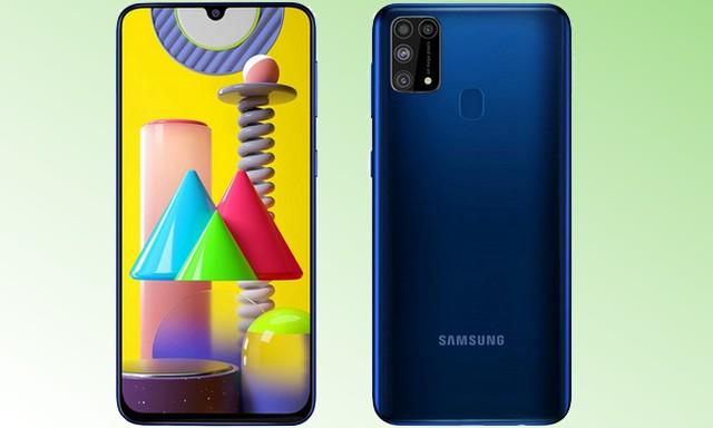 Comment changer la langue sur Samsung Galaxy M31