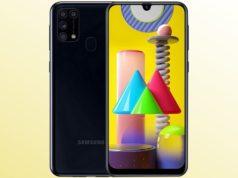 Comment changer le fond écran du Samsung Galaxy M31