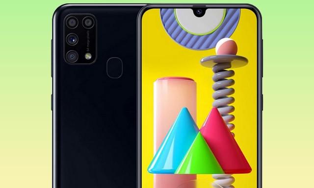 Comment changer le style et la taille de police sur Galaxy M31