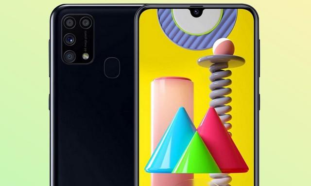 Comment masquer des photos et vidéos sur le Galaxy M31