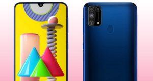 Comment vider le cache sur Samsung Galaxy M31