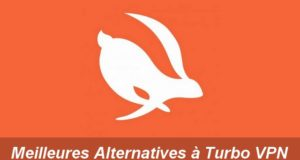 Les meilleures alternatives à Turbo VPN pour Android