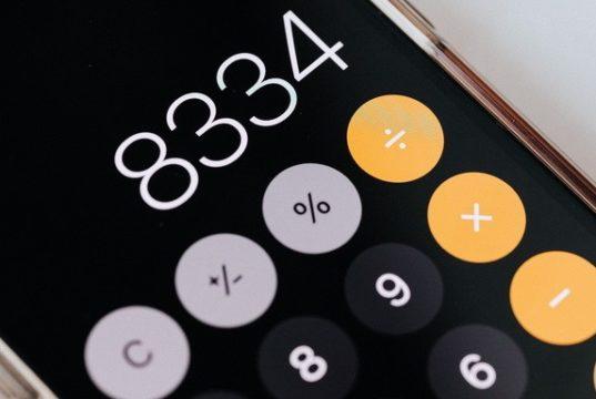 Les meilleures applications de calculatrice sur Android