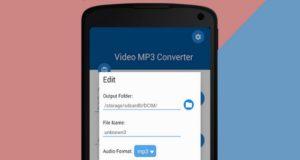 Les meilleures applications de conversion vidéo pour Android