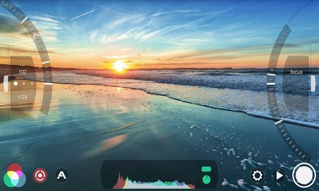 Les meilleures applications Android pour les cinéastes