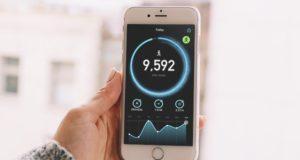 Les meilleures applications podomètre pour iPhone