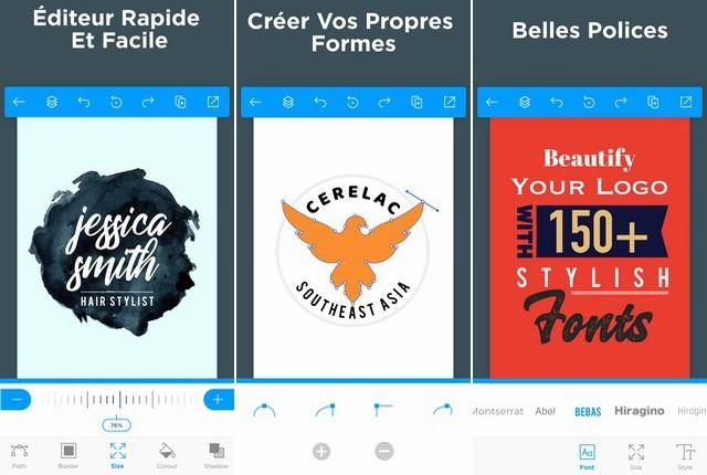 Logo Creator - logo maker app