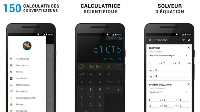 All-In-One Free Calculator