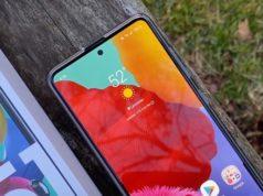 Comment afficher le pourcentage de batterie sur Galaxy A51