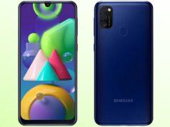 Comment changer la langue sur Samsung Galaxy M21
