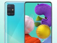 Comment réinitialiser votre Samsung Galaxy A51
