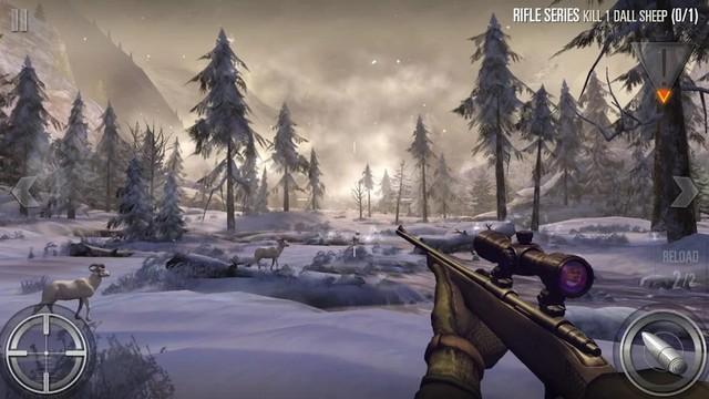 Deer Hunter 2018 - le meilleur jeu de chasse